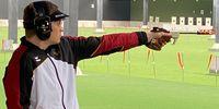 Foto: DBS / Tobias Meyer zeigte in Lima starke Leistungen, die mit einem Tokio-Quotenplatz und zwei Medaillen belohnt wurden.